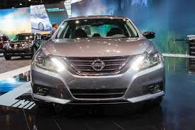 nissan altima 2016 gunmetal nissan adds special midnight edition package to six models