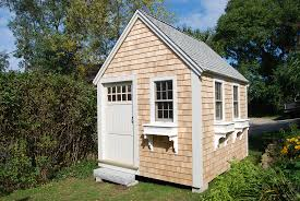 Smith Built Shed by This Beautiful Summer House Has Hamptons Charm And Style Juniper