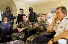 bureau de recrutement militaire edition de besançon affluence record de francs comtois au bureau