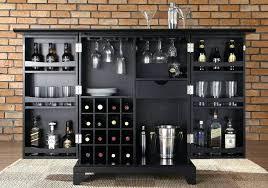 Wine Bar Cabinet Furniture Ikea Bar Storage Kitchen Kitchen Chairs And Bar Cabinets Bar