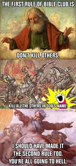 God Meme - bananapoop humor memes god 1