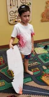 Shark Attack Halloween Costume Spooky Night Library Museum Fort Morgan Times