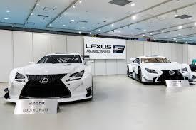 lexus rc gt3 lexus racing announces 2015 schedule with super gt u0026 nürburgring