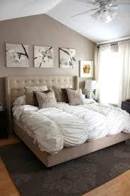 schlafzimmer romantisch modern angenehm on moderne deko ideen