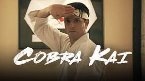 Seeking Band Trailer Daniel Larusso Is Ready For A Fight In New Trailer For Cobra