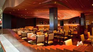 Luxury Restaurant Design - luxury american restaurant dining area interior design of fix las