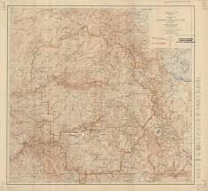 california map society yosemite national park california 1915 topographic map