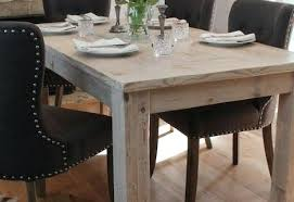 wooden dining room tables reclaimed wood dining set minimalist furniture reclaimed wood dining