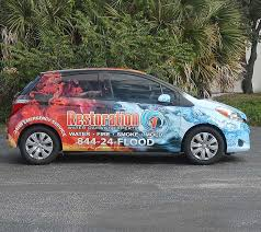 car wrapped in wrapping paper vehicle wraps pompano fl custom car wraps
