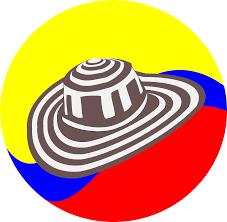 cartoon sombrero clipart sombrero vueltiao