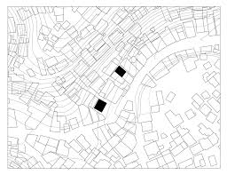 Construction Site Plan Gallery Of Case Study The Unspoken Rules Of Favela Construction 29