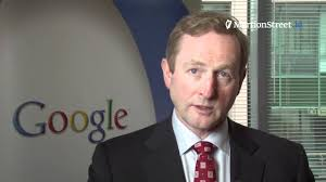 taoiseachs message google hq dublin youtube