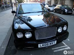 2009 bentley arnage t bentley arnage t 4 november 2012 autogespot