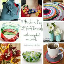 gifts for mothers 18 s day diy gift ideas with upcycling cucicucicoo