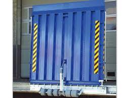 pedana di carico pedane di carico soluzioni per baie e punti di carico civert
