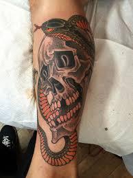 chris brown leg tattoo chris o u0027donnell tattoo artist at kings avenue tattoo