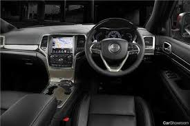 2013 Jeep Grand Cherokee Interior Review 2013 Jeep Grand Cherokee Review And First Drive