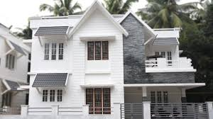 angamaly 3 cents plot and 1430 sq ft small budget house for sale