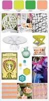 Summer Garden Party Ideas - colorful summer garden party alchemy fine events alchemy fine events