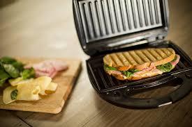 Fiesta Toaster Russell Hobbs 22570 56 Sandwich Maker Sandwich Makers Black
