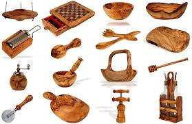 Best Wood For Carving Kitchen Utensils by Olivewood Italian Kitchenware Made From Quality Olive Wood