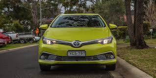 toyota limo 2016 2016 toyota corolla ascent sport review caradvice
