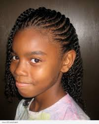 braided hairstyles for african american kids some pictures of