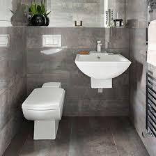 bathroom ideas for walls large tiles in small bathroom size of ideas grey walls