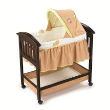 choosing a bassinet or crib all about baby operation news u0026 tips
