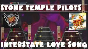 Interstate 369 Wikipedia Stone Temple Pilots Interstate Love Song Gu With Loop