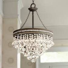 Small Chandeliers For Closets Olive Bronze 19 Wide Chandelier Chandeliers