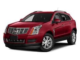 cadillac srx incentives 2016 cadillac srx deals rebates incentives nadaguides