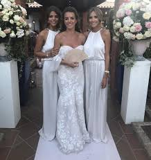 towie s lewis looked amazing as a bridesmaid this weekend