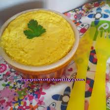 cuisiner courgette jaune flan de courgette jaune bébé dès 12 mois