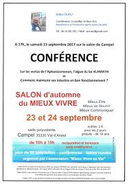 algues klamath cancer campel 2017 affiche conference jpg