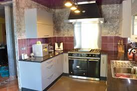 cuisine avec plaque de cuisson en angle pianos de cuisine cuisine moderne avec piano de cuisson piano de