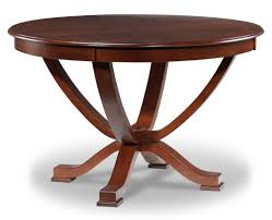 dining room small brown wooden expandable dining table and chairs