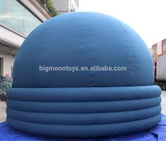 list manufacturers of planetarium inflatable dome with projector