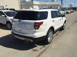 Ford Explorer Door Handle - new 2017 ford explorer limited 4wd 4 door sport utility in