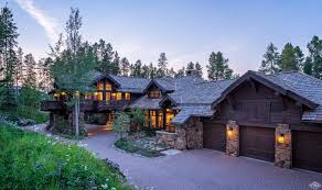 the stockton group vail colorado real estate