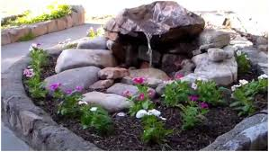 backyards chic water fountain outdoor ideas 8 garden fountains