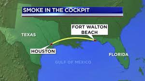 Fort Walton Florida Map by Bush Intercontinental Airport Abc13 Com