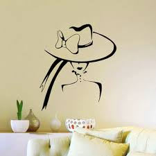 Beautiful Wall Stickers For Room Interior Design Wall Decals Vinyl Stickers Beauty From Wisdomdecals On Etsy