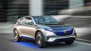 concept mercedes mercedes benz generation eq concept previews daimler u0027s new