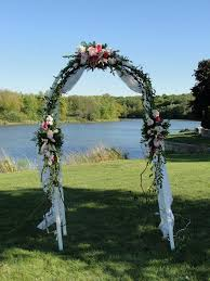 wedding arches and arbors 20 best grapevine wedding arbor arch images on wedding