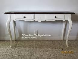 Ethan Allen Tables Sofa Table Design Ethan Allen Sofa Tables Most Popular Design