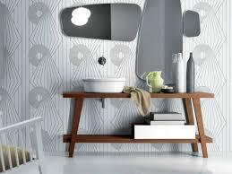 Console Sink Durastyle Oak Console Sink By Duravit Design Matteo Thun U0026 Partners
