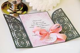 Wedding Invitation Folded Card Sale 50 Wedding Invitation Card 5x7 Template Iron Door