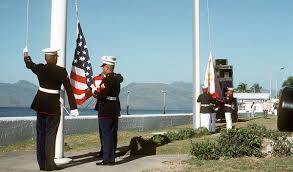 How Big Is The American Flag Here U0027s The Backstory On Why The Us Has Such Close Ties To The