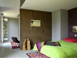 chambre high une chambre haute en couleurs high colored bedroom maison